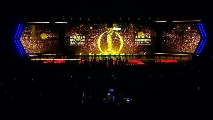 """""""Antalya Altın Portakal Film Festivali""""nin kazananları belli oldu"""