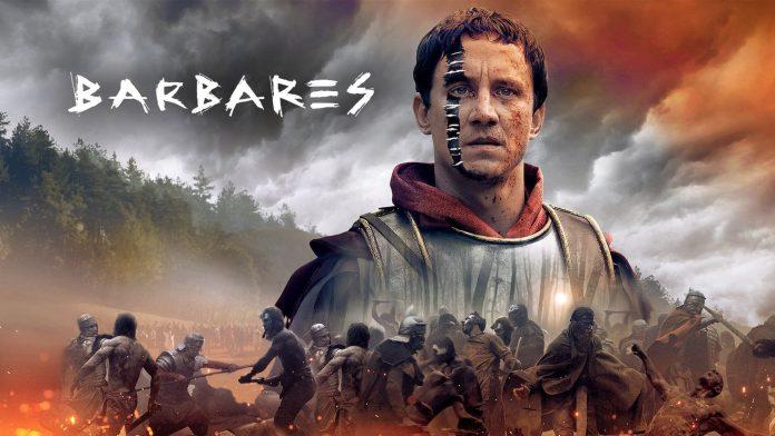 Barbarians 2. sezonu olacak mı?