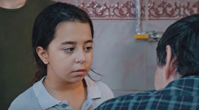 Beren Gökyıldız, Çocukluk dizisinde en dikkat çeken isim oldu!