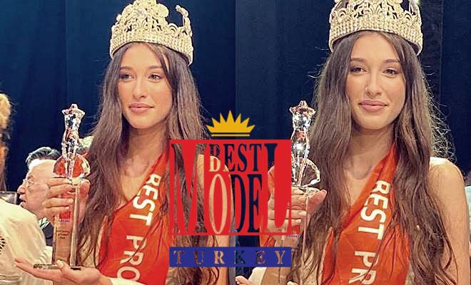 Best Model Türkiye 2020 yarışmasında skandal yaşandı