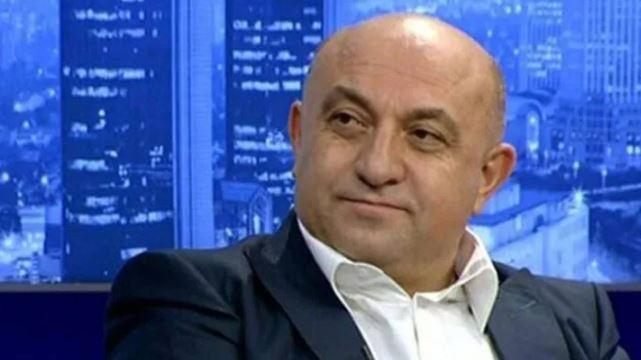 Beyaz TV futbol yorumcusu Sinan Engin koronavirüse yakalandı!