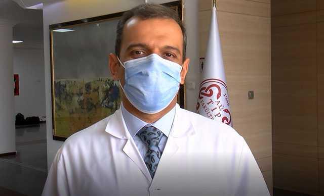 Bilim Kurulu üyesi: Koronavirüs hastalarında aspirin kullanıyoruz