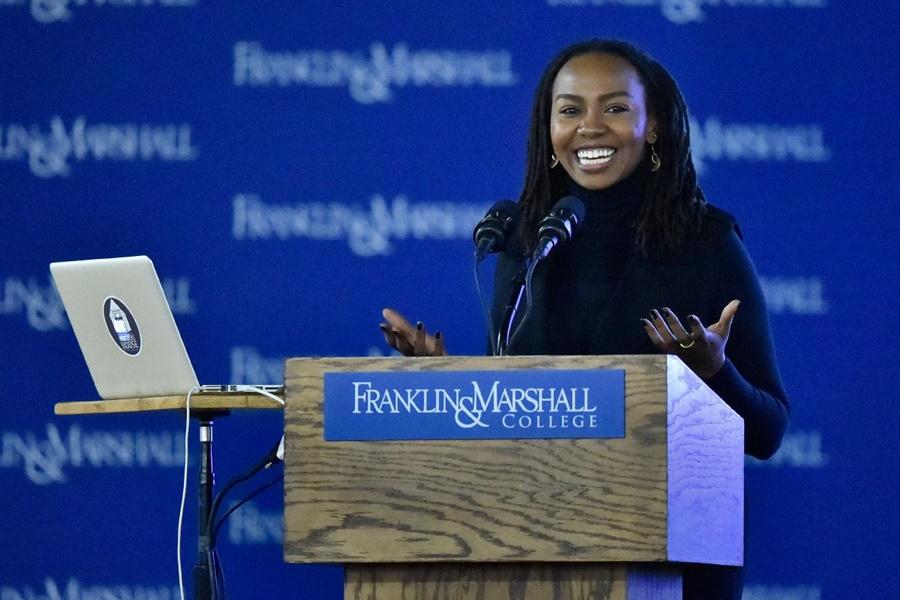 Black Lives Matter Hareketinin Kurucularından Opal Tometi, Fruitvale Station Filminin Hareket Üzerindeki Etkisinden Söz Etti