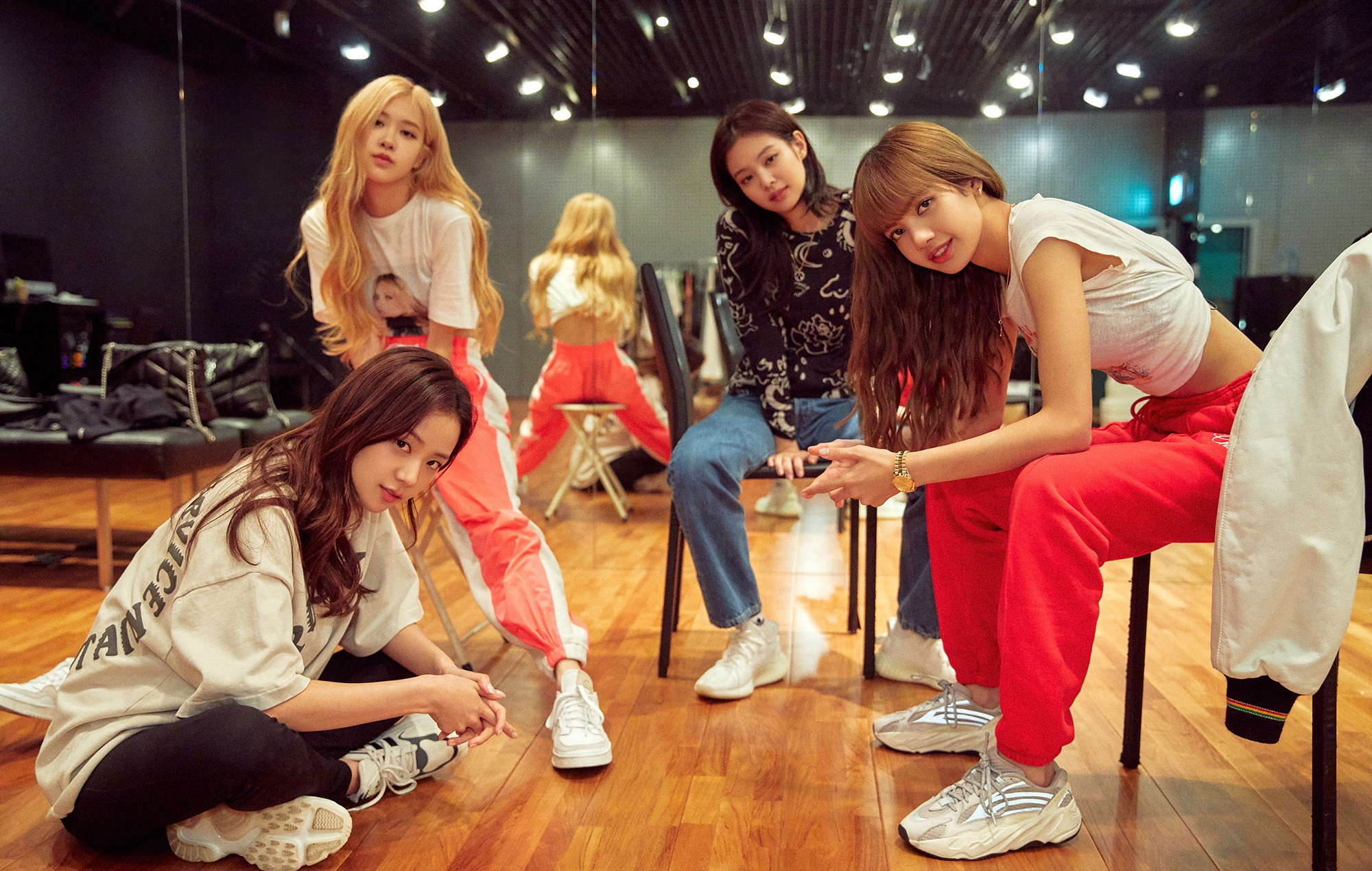BLACKPINK: Light Up the Sky fragmanı yayımlandı