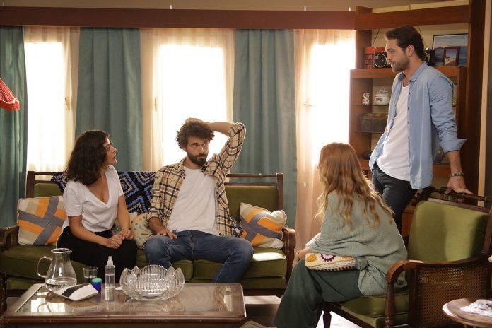 Çatı Katı Aşk 15. bölüm fragmanı yayımlandı