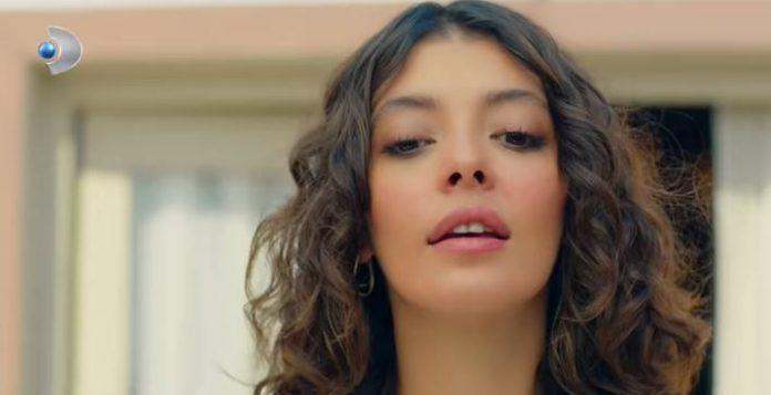 Çatı Katı Aşk dizisinde bir ayrılık hüznü ve bir de havalı yeni karakter