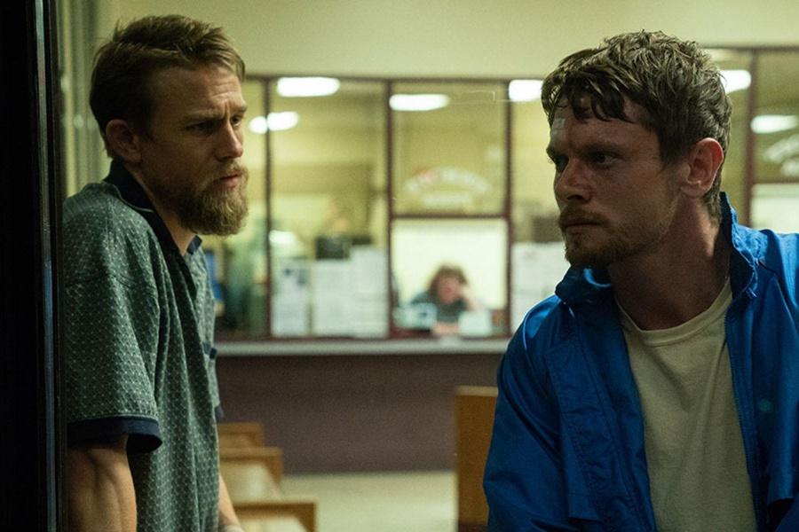 Charlie Hunnam ve Jack O'Connell'lı Jungleland Filminden Fragman Yayınlandı