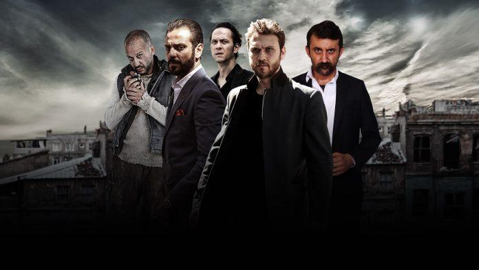 Çukur 4. sezon 5. bölüm 2. fragman yayımlandı
