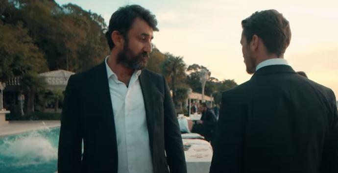 Çukur dizisinden tüyoyu Necip Memili verdi, final iddiası da soruldu!