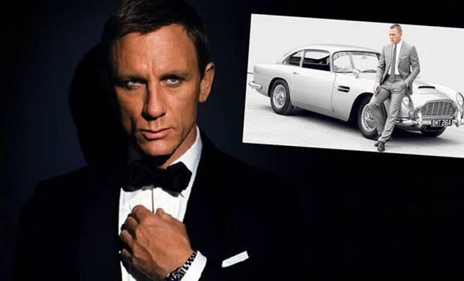 Daniel Craig sonrası yeni James Bond kim olacak?
