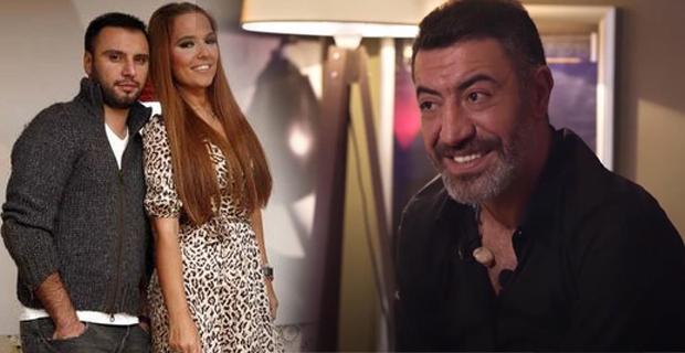Demet Akalın'ın programına katılmayan Hakan Altun, İbo Show'a katılınca ünlü popçuyu kızdırdı
