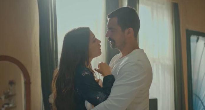 Demet Özdemir ve İbrahim Çelikkol'un eşi Mihre Çelikkol'dan sürpriz buluşma