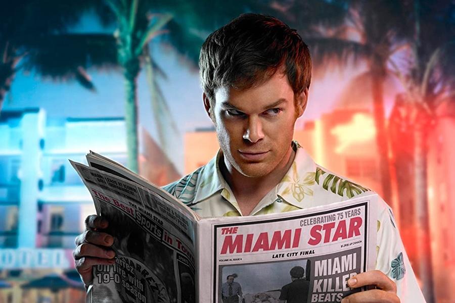 Dexter Yeni Sezonda Beklenenler