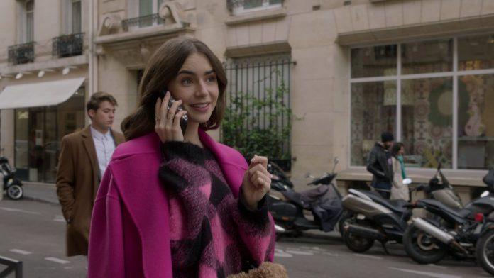 Emily in Paris 2. sezonu olacak mı?