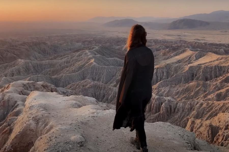 Emmanuel Lubezki, Yeni iPhone İçin Reklam Filmi Çekti