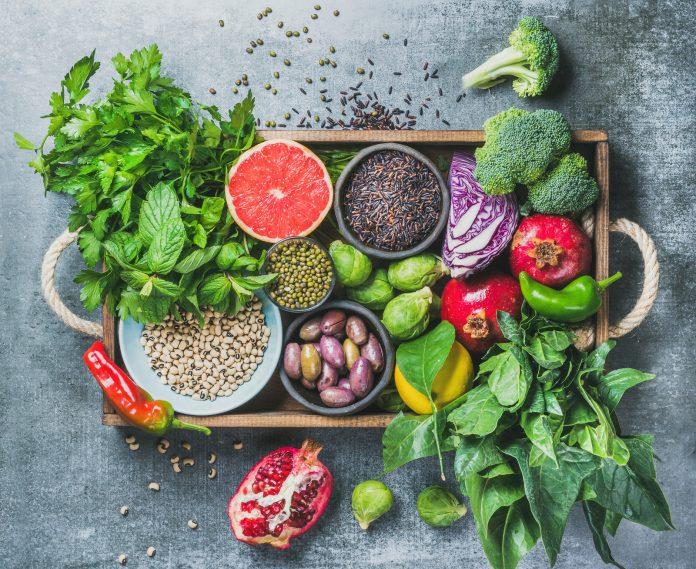 Enerjimizi Yüksek Tutacak Sağlıklı Besinler