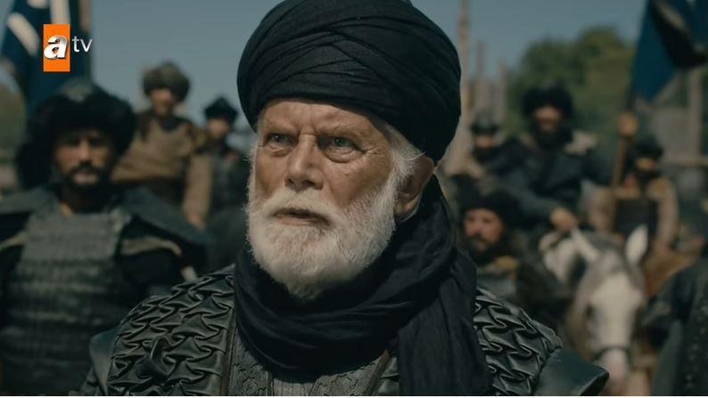 Engin Altan Düzyatan'ı bekleyen Kuruluş Osman hayranları hangi sürprizle karşılaştı!