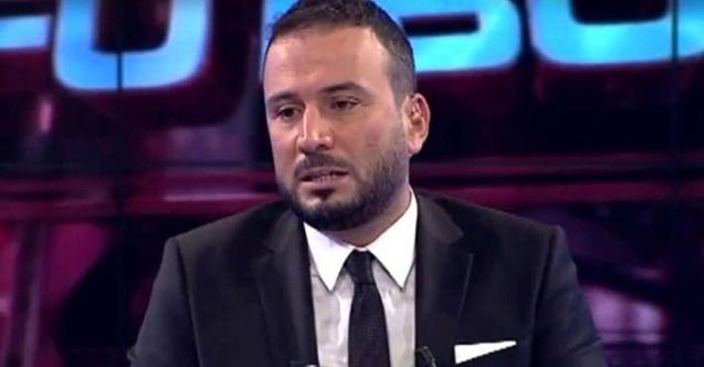 Ertem Şener Beyaz TV'deki işinden istifa etti!