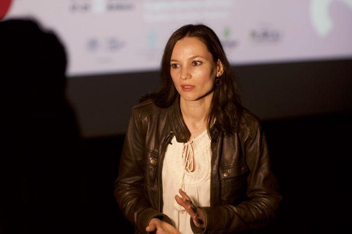 Ezgi Yalınalp ile 8. Engelsiz Filmler Festivali'ne Dair