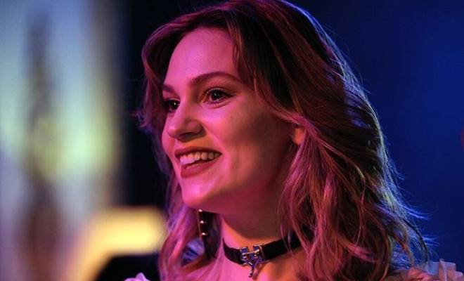 Farah Zeynep Abdullah, kazancını gayrimenkule yatırmaya karar verdi