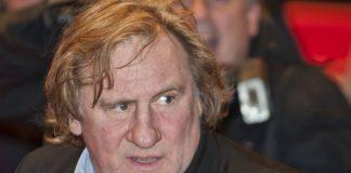 Fransız aktör Gerard Depardieu'ya yeni tecavüz soruşturması