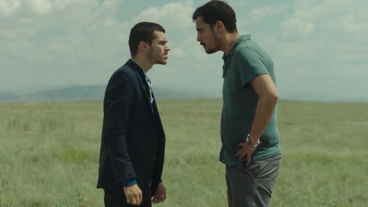 Gözde Mutluer ile Caner Şahin'in başrode yer aldığı Kardeşler filmi Blu TV'de