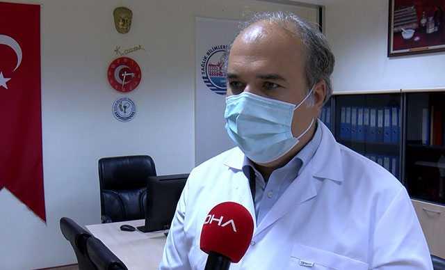 'Grip aşısı olduktan sonra rehavete kapılmayın'