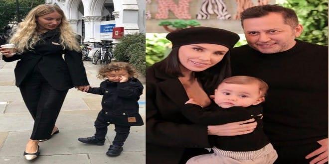 Gülşen ve Ozan Çolakoğlu Çifti İspanya'ya Taşındı!