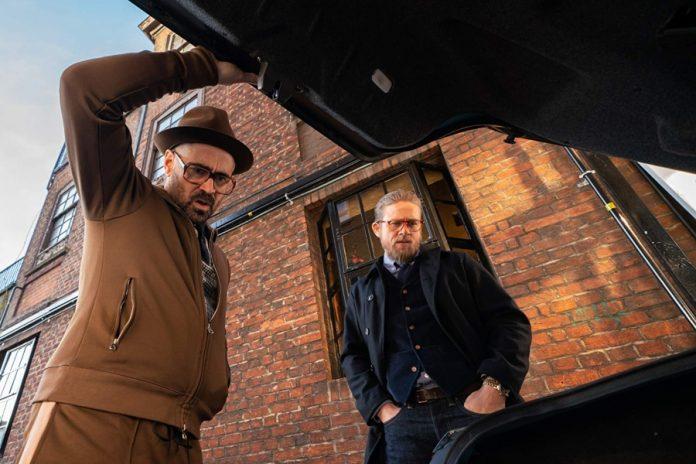 Guy Ritchie, The Gentlemen Filmini Diziye Uyarlıyor