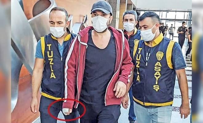 Halil Sezai hakkında 5 ayrı suçtan 13 yıl 10 aya kadar hapis cezası istendi