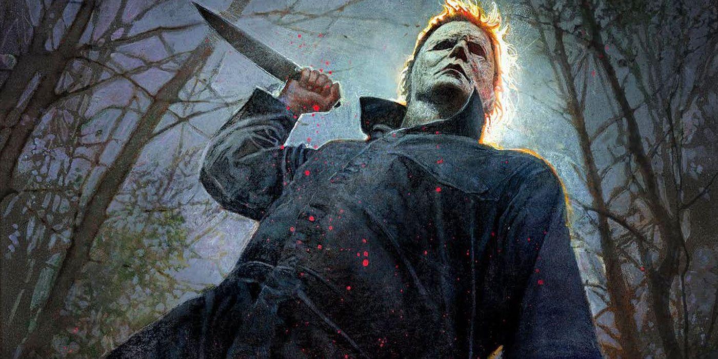 Halloween Kills filminin ertelenmeyeceği açıklandı
