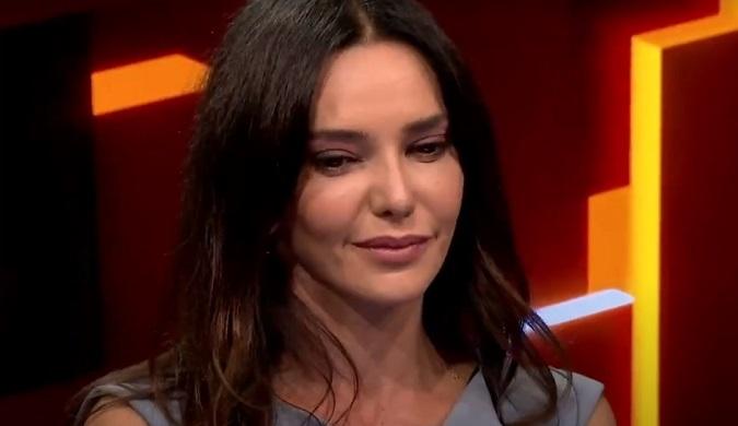 """Hande Ataizi'den Talat Bulut hakkında flaş açıklama: """"Ekmeğimle oynadı!"""""""