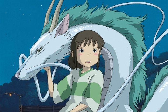 Hayao Miyazaki Filmlerinden İlham Alınarak Yapılan Çizimler Bir Kitapta Derlendi