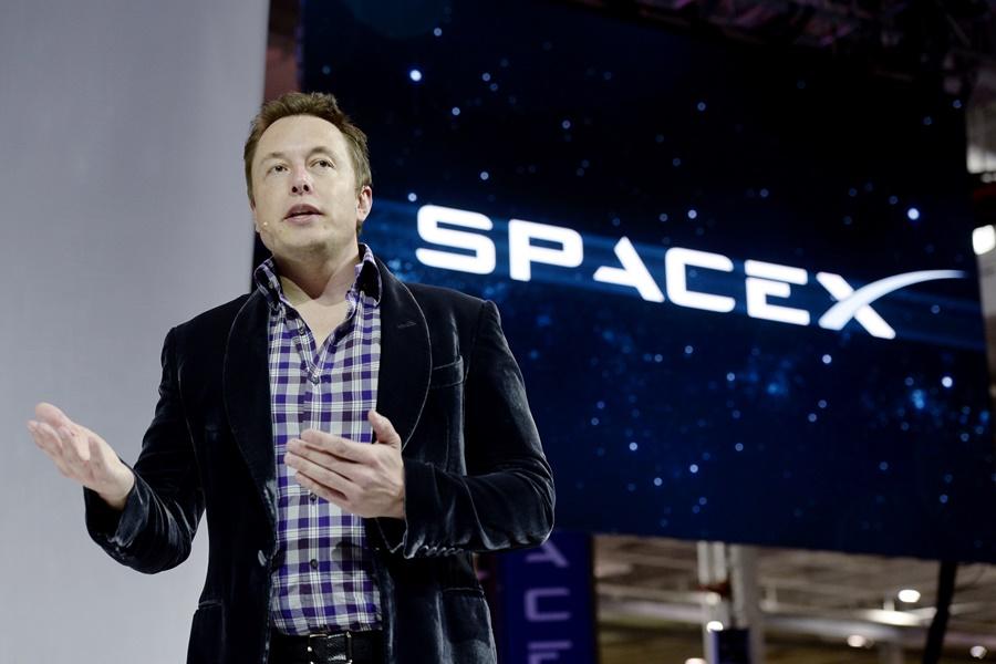 HBO, Elon Musk'ın SpaceX Şirketi İle İlgili Bir Dizi Hazırlayacak