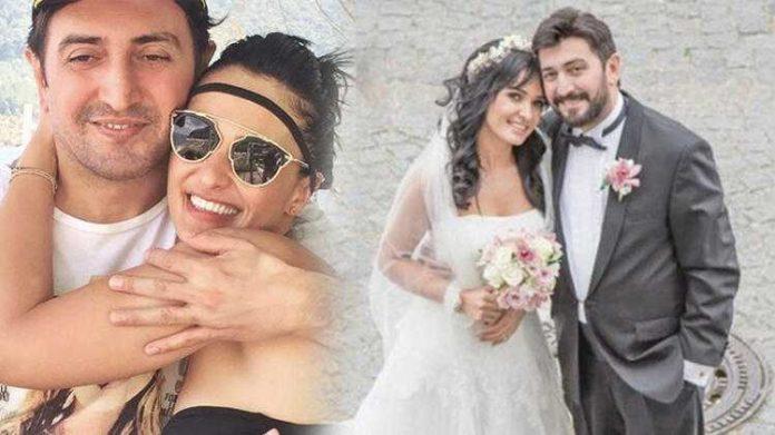 Hilal Toprak 'Eşim beni darp etti!'
