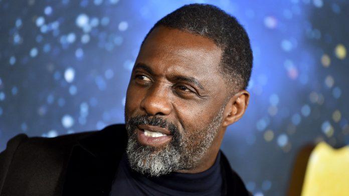 Idris Elba, Beast filminde başrol olacak