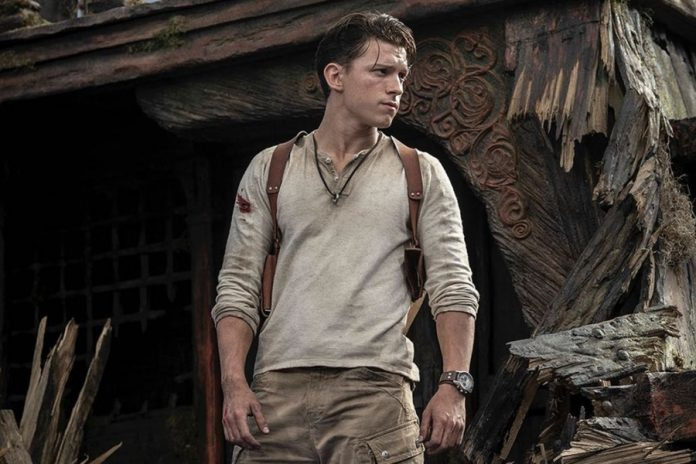 İlk Bakış: Tom Holland ve Mark Wahlberg'li Uncharted
