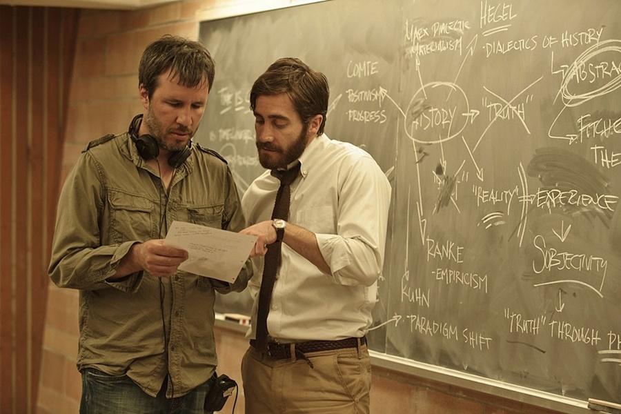 Jake Gyllenhaal ve Denis Villeneuve, HBO Dizisi The Son İçin Yeniden Bir Araya Geliyor