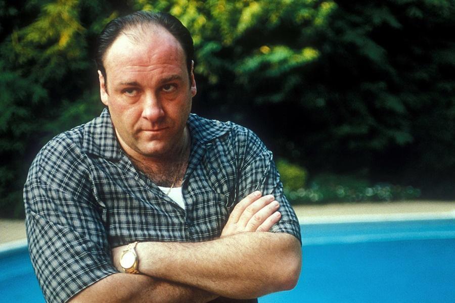 James Gandolfini'nin The Sopranos'taki Performansını Özel Kılan Detaylar