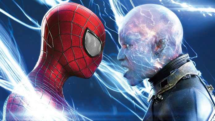 Jamie Foxx, Electro olarak Spider-Man 3'te yer alacak