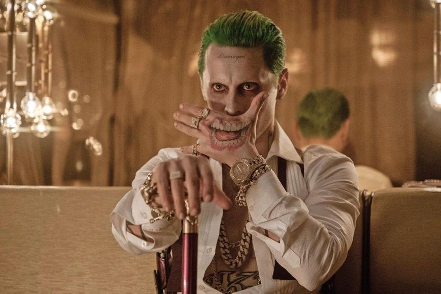 Jared Leto, Justice League: The Snyder Cut'ın Ek Çekimleri İçin Joker Rolüne Geri Dönüyor