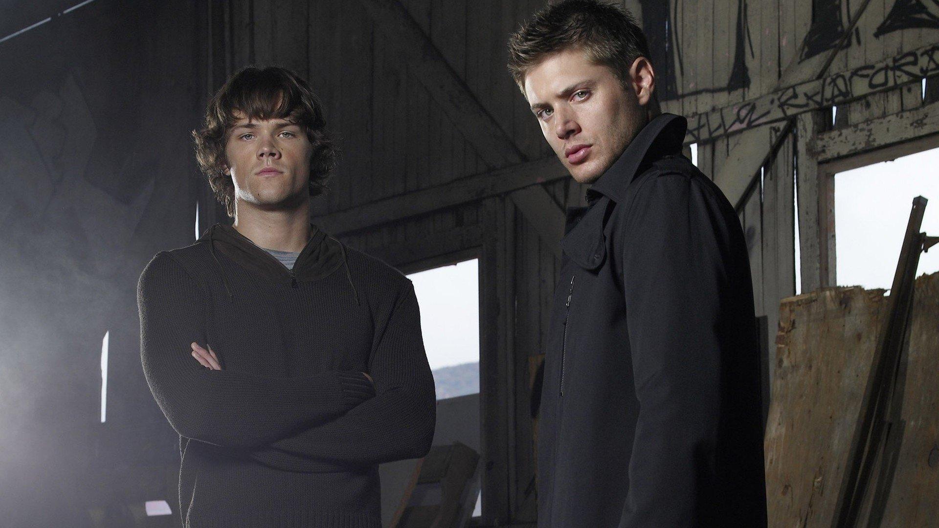 Jared Padalecki, favori Supernatural bölümünü açıkladı