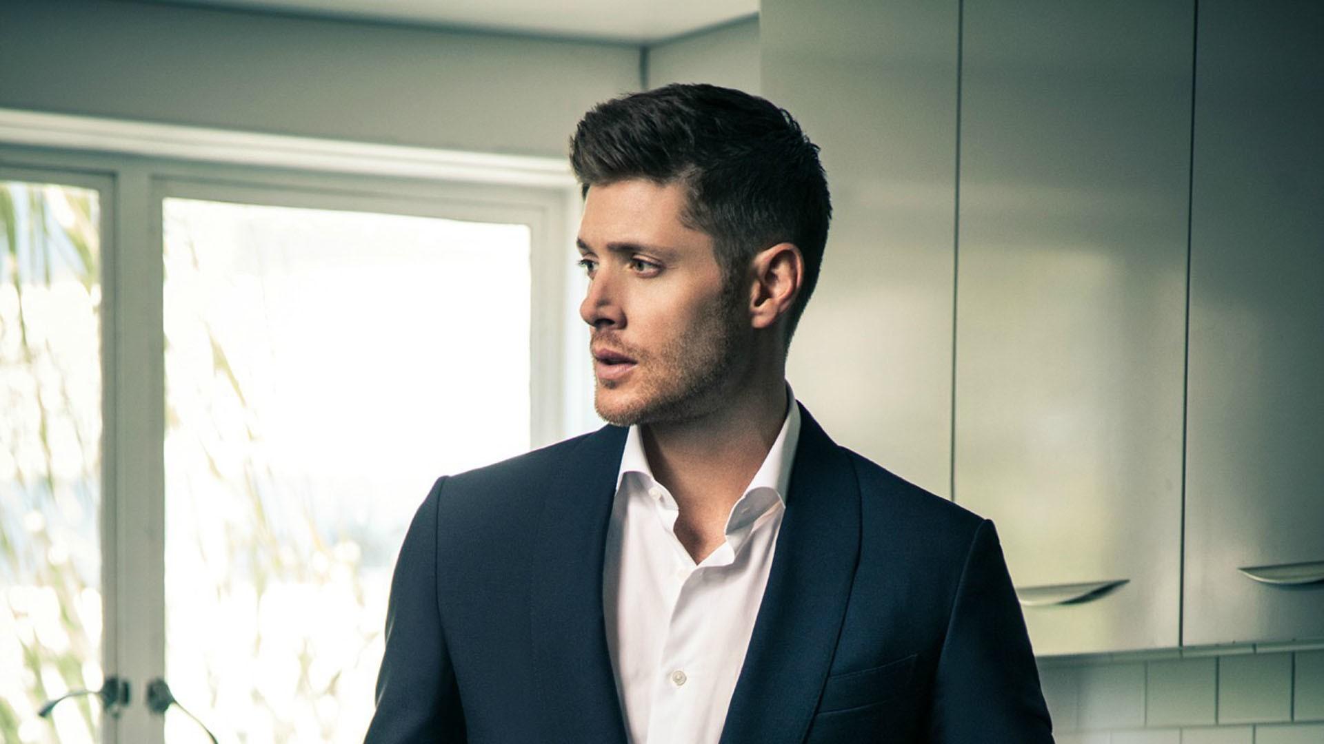 """Jensen Ackles, """"Chaos Machine Productions"""" adlı bir prodüksiyon şirketi kuruyor"""