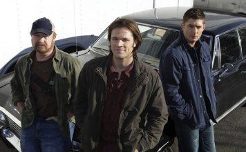 Jensen Ackles, Supernatural finali hakkında konuştu