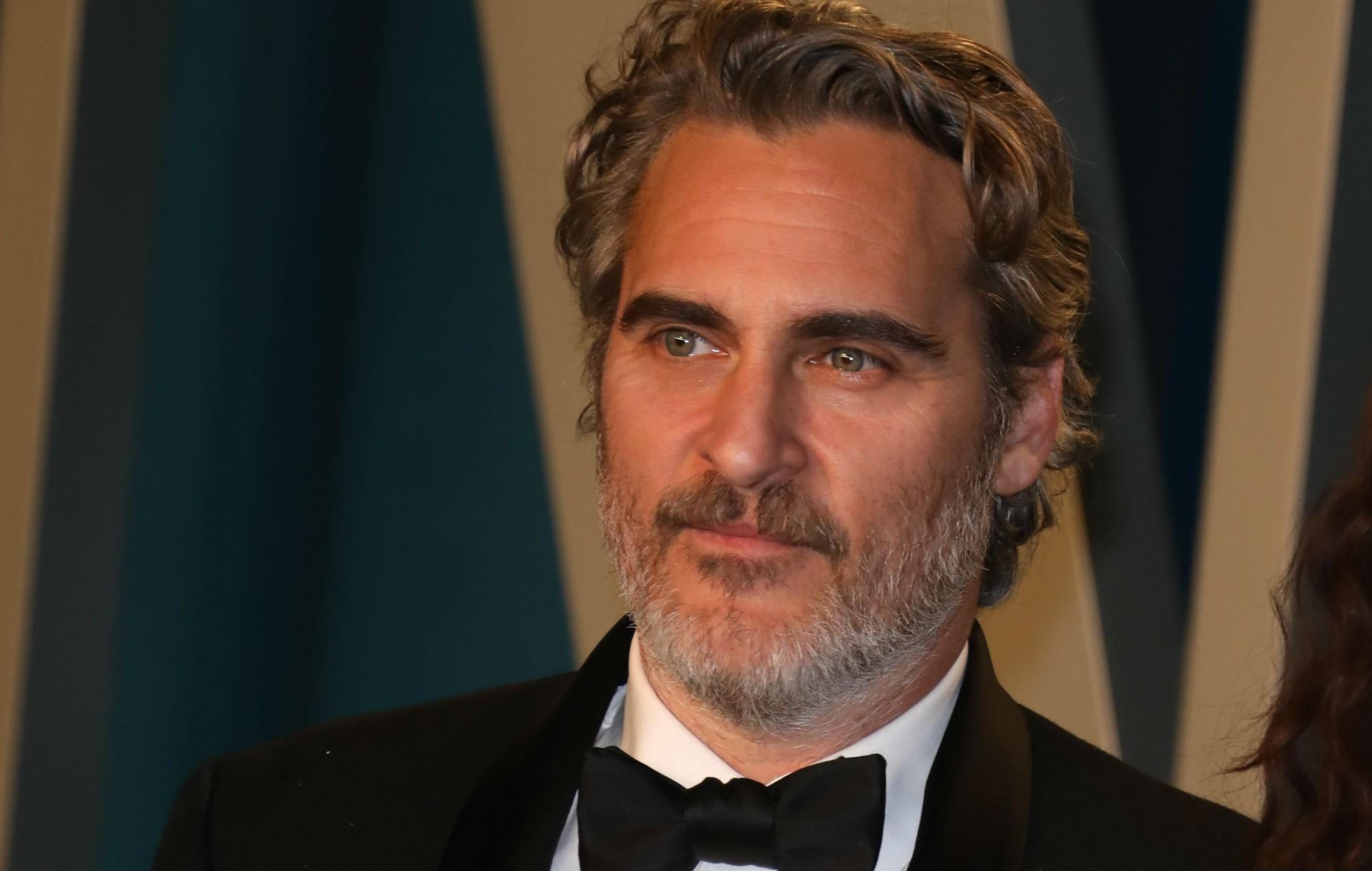 """Joaquin Phoenix """"Kitbag"""" filminde Napolyon'u canlandıracak"""