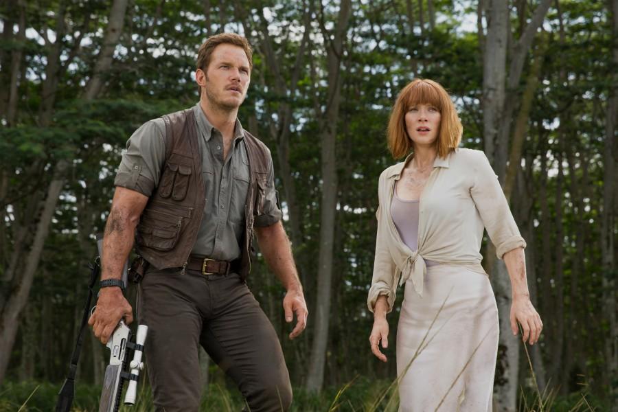 Jurassic World: Dominion 2022 Yazına Ertelendi