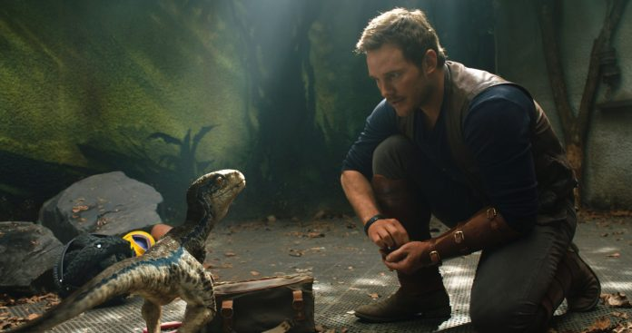 Jurassic World: Dominion ertelendi