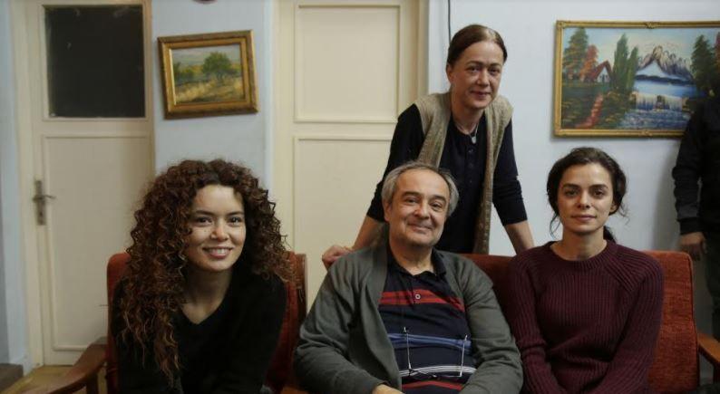 Kadın dizisi Arjantin'de olay yarattı!