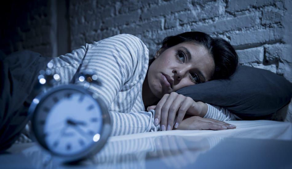 Kaliteli Uyku Zayıflatıyor!