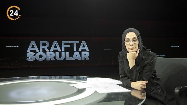 Kanal 24'e transfer olan Esra Elönü'nün programı ne zaman yayınlanacak?